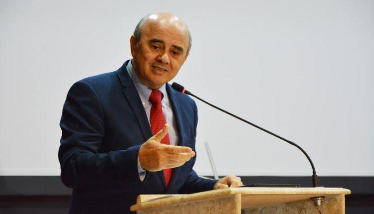 """""""A questão da corrupção é muito antiga e é um problema permanente"""", afirma vice-procurador-geral da República"""