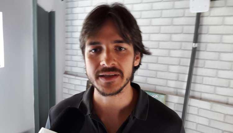 OUÇA: Pedro não descarta ser vice de Lucélio e afirma que CG tem que ter espaço na chapa