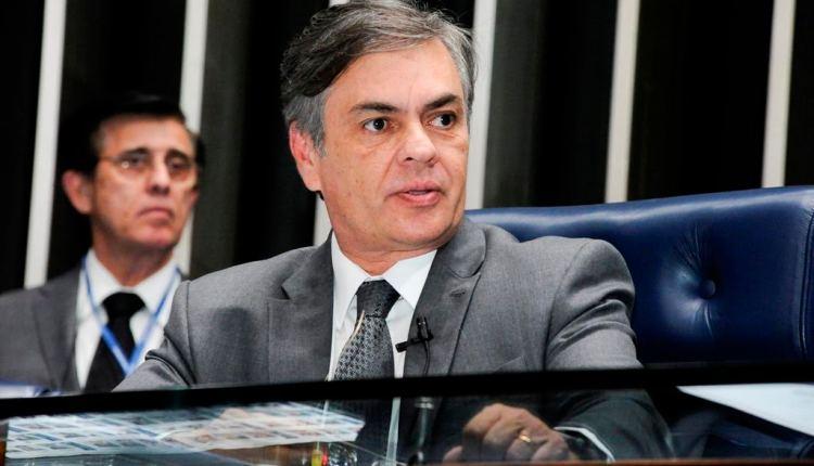 Cássio anuncia liberação do seguro-defeso e se diz honrado por contribuir com luta dos pescadores