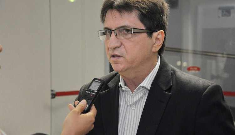 Deputado acusa Ricardo Coutinho de perseguição política na cidade de Pombal