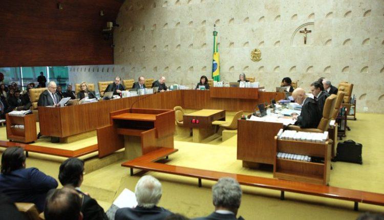 Supremo nega habeas corpus para ex-presidente Lula; placar foi 6 a 5