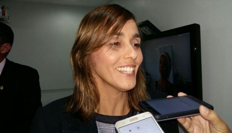 Pré-candidata, Ana Cláudia fala sobre a implementação de políticas públicas para as mulheres