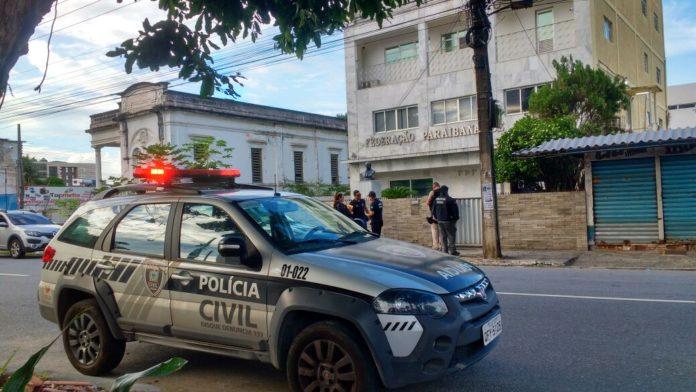 Operação Cartola: MPPB denuncia 17 envolvidos no esquema criminoso; veja nomes