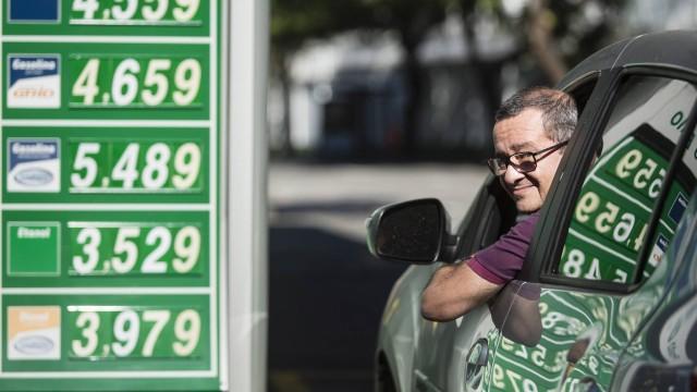 Procon-JP realiza pesquisa afirma que 89 postos aumentam o valor da gasolina