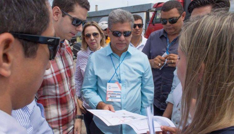 Em Cabedelo, vereadores voltam a 'oxigenar' permanência de Leto como prefeito, mesmo estando preso