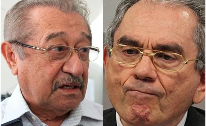 Maranhão chama Lira de 'covarde' e diz que acusação foi uma 'calúnia deslavada'