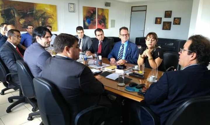 TCE: CMJP e PMJP definem procedimentos para execução da Emenda Cidadã