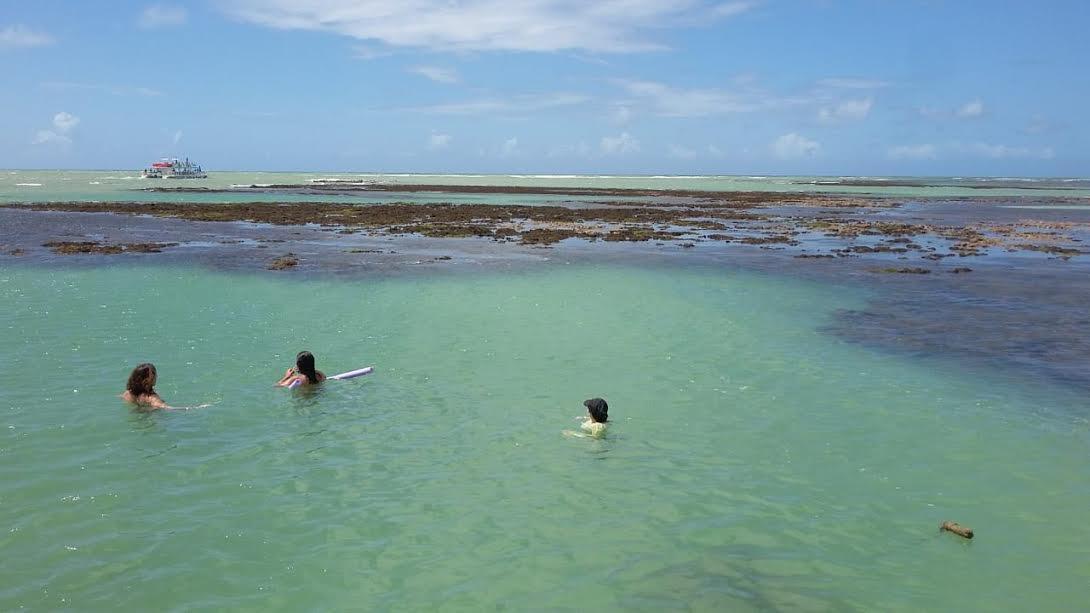 Argentinos se encantam com roteiros turísticos pela Paraíba