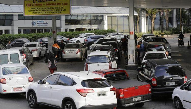 PMJP está atenta para coibir abusos e atender a população durante período de escassez de combustível