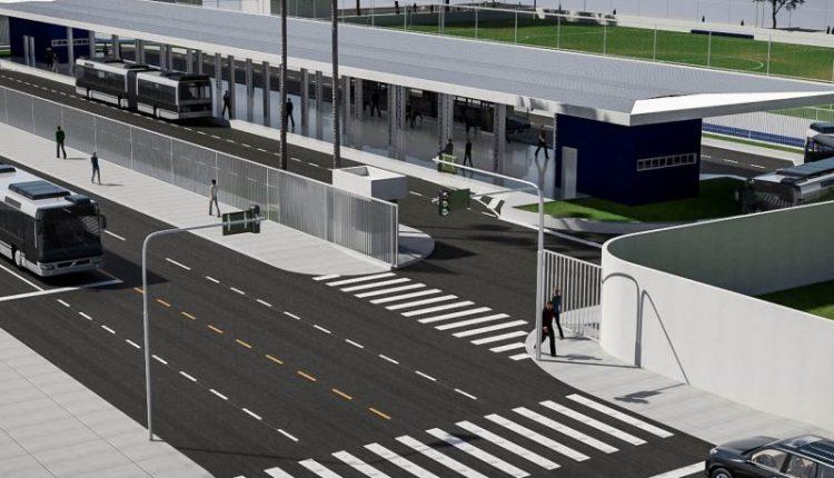 Deputado André Amaral garante 3 milhões para a construção do Terminal de Integração do Valentina