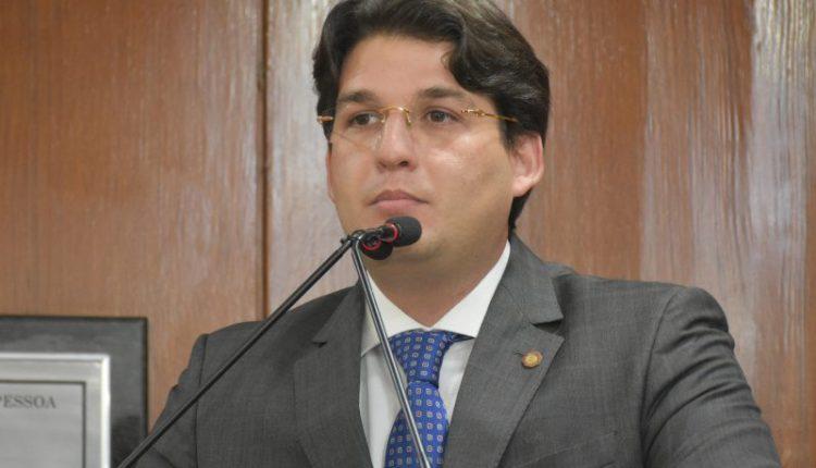 Líder da situação na CMJP destaca avanços da Gestão Municipal