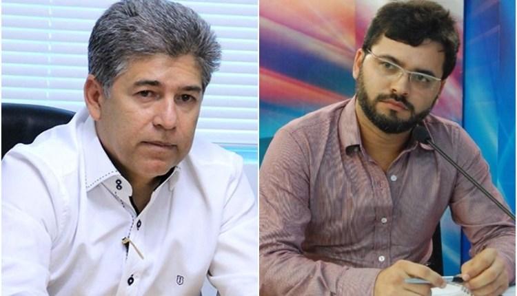 Fim da boquinha: TCE manda suspender salários de políticos afastados dos cargos; Leto Viana e Berg Lima na mira