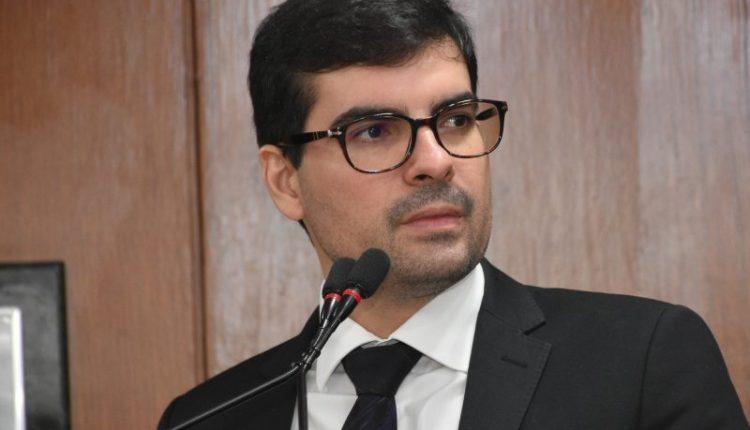 Parlamentar apela a Ricardo Coutinho por redução do ICMS sobre o diesel na PB