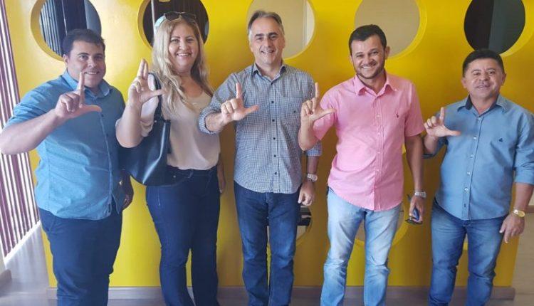 Mais adesões: Lideranças do Sertão anunciam apoio a Lucélio Cartaxo