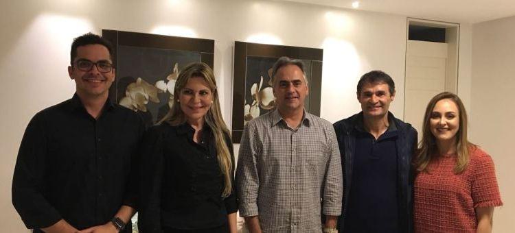 Mais um prefeito anuncia apoio a Lucélio Cartaxo; desta vez foi gestor do MDB