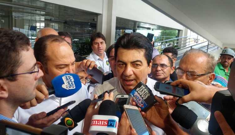 Manoel Jr é oficializado pré-candidato ao Senado e deve estar na chapa de Maranhão