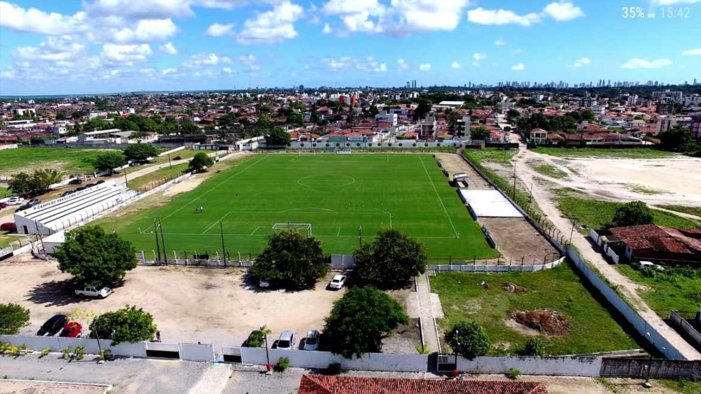 Botafogo-PB já investiu mais de R$ 800 mil em CT e organizou categorias de base