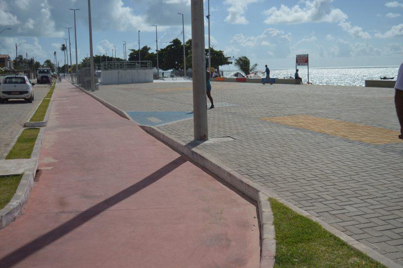 Governo entrega Praça do Mar e Via Litorânea da Costa do Conde neste sábado