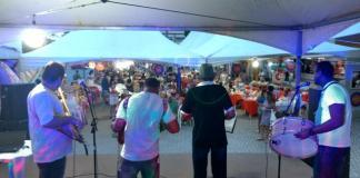 São João da Capital segue com shows musicais e apresentações de quadrilhas juninas; confira