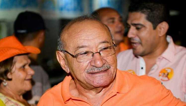 Expedito Pereira deixa o PSB e anuncia sua volta aos quadros do MDB de Maranhão