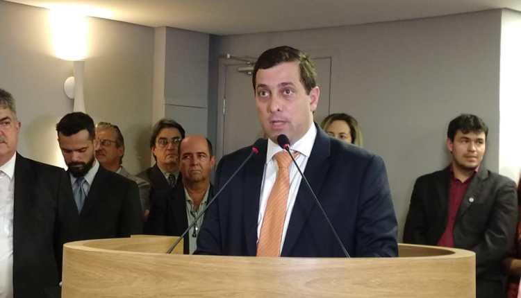 TCE-PB cobra de Gervasinho o envio correto da folha de pessoal da ALPB