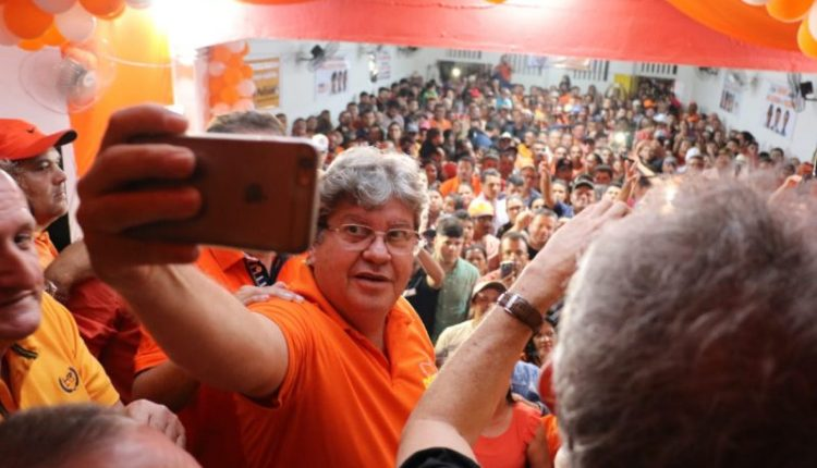 Ao lado de Ricardo e Veneziano, João participa de encontro em Cacimba de Dentro e destaca investimentos da gestão do PSB