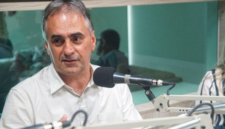 No Cariri, Lucélio diz que vai levar Centro de Línguas e Escolas Bilíngues para todas as regiões do Estado