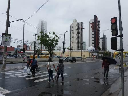 STTP revitaliza semáforos com botoeira da travessia de pedestres em quatro locais de CG