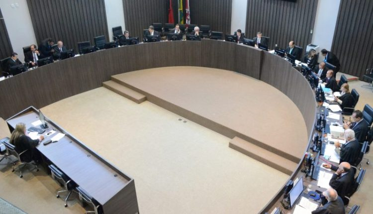 TJ decide que Estado terá que aumentar depósito de precatórios em 0,25% por semestre até 2020