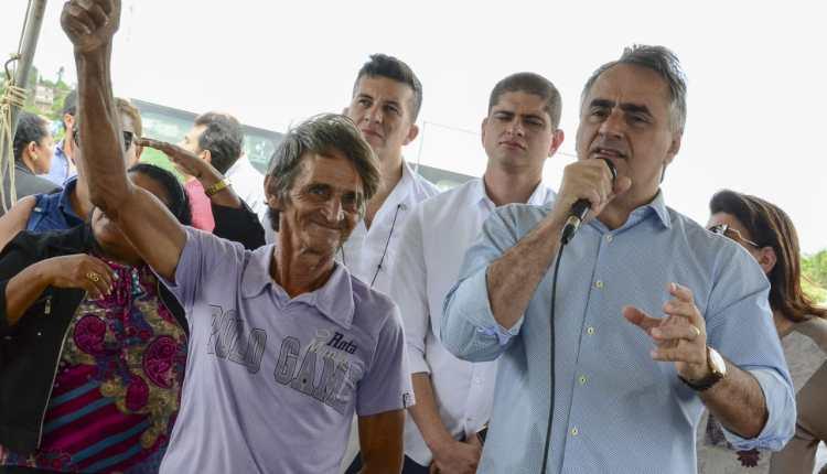 OUÇA: Cartaxo investe R$ 7,3 milhões em infraestrutura e reurbanização da Comunidade do S