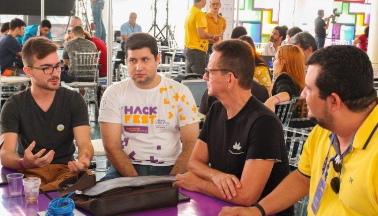 'HackFest + Virada Legislativa' termina com cinco Projetos de Lei de iniciativa popular