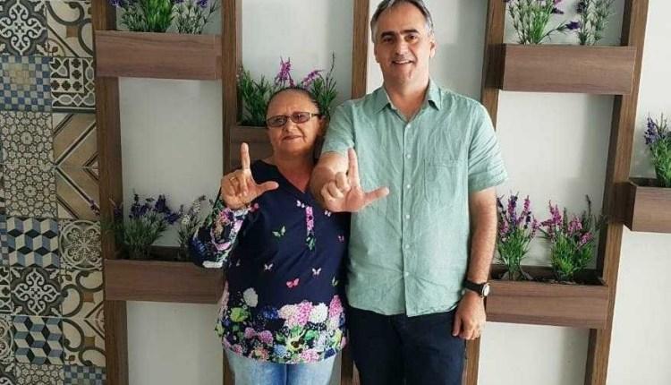 Petista adere à pré-candidatura de Lucélio Cartaxo ao Governo do Estado