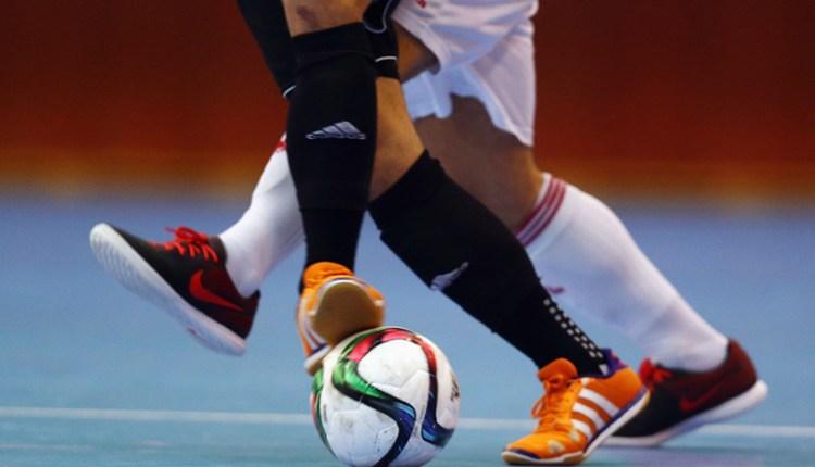 Inscrições para 9ª Copa Liberdade de Futsal serão realizadas próximo dia 30
