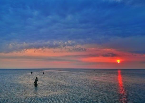 lakeontariopierfishing2