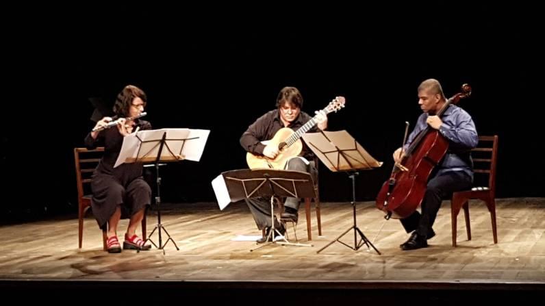Trio Náutico