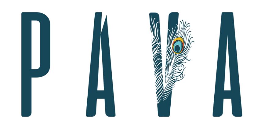 Páva logo