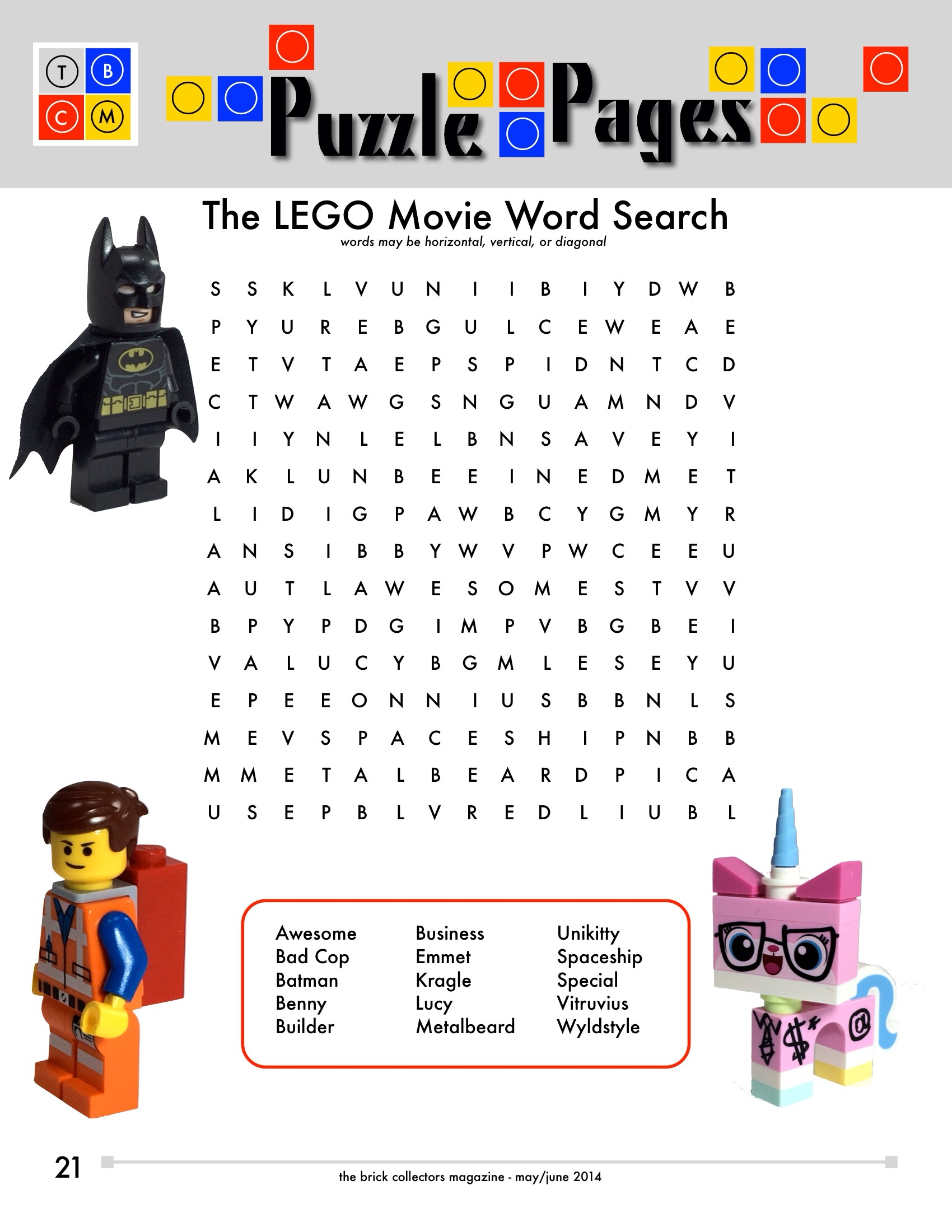 Lego Star Wars Word Search Puzzle Printable Pictures To