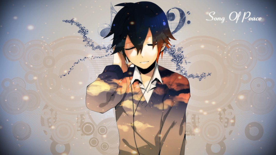Music Anime Wallpapers 78 Background Pictures