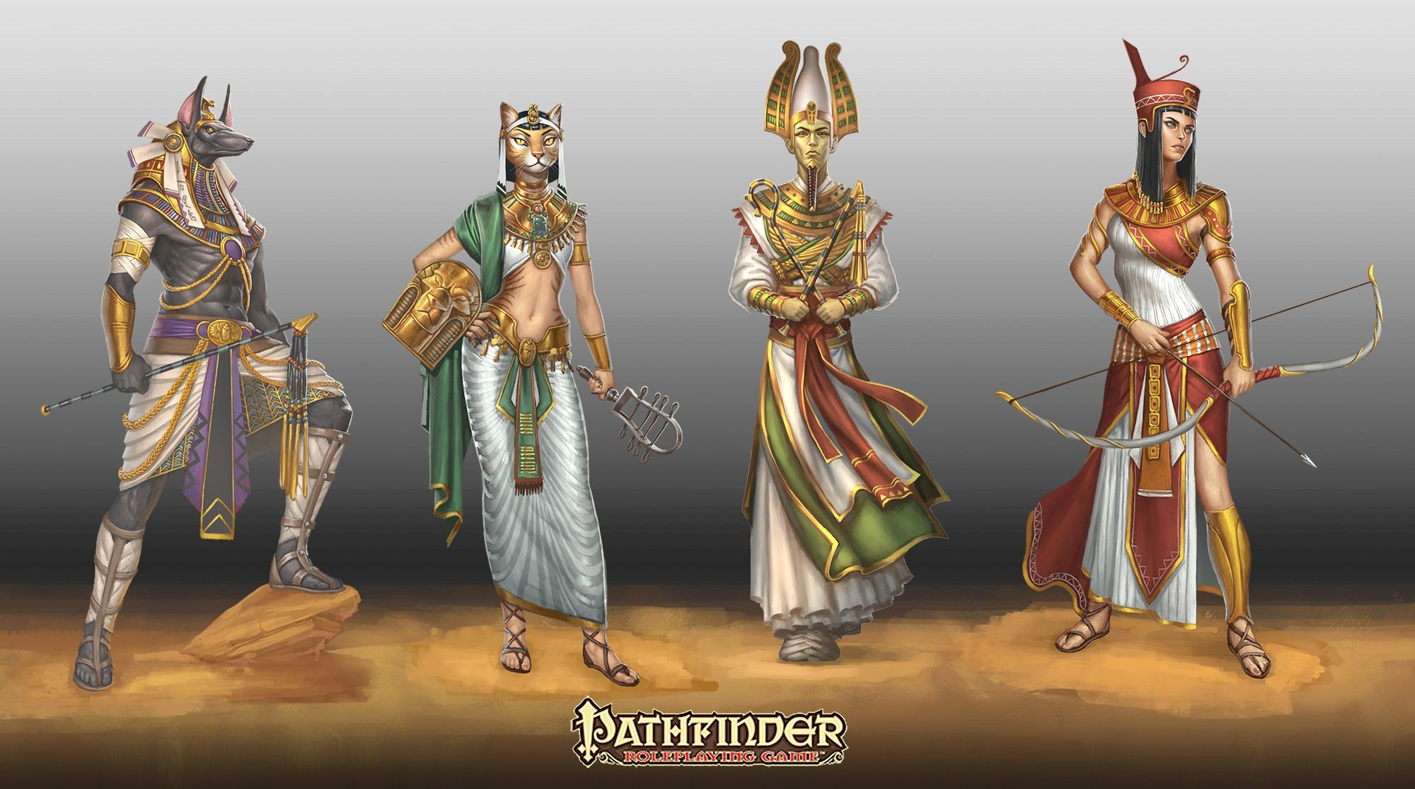 Egyptian Gods Wallpapers 63 Background Pictures