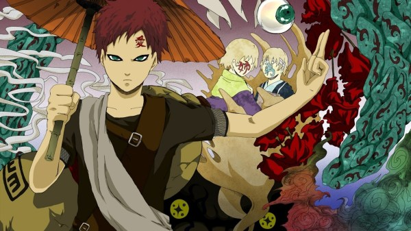 Gaara Wallpapers (62+ background pictures)