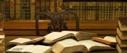 Статья: «Что читать современному христианину?»