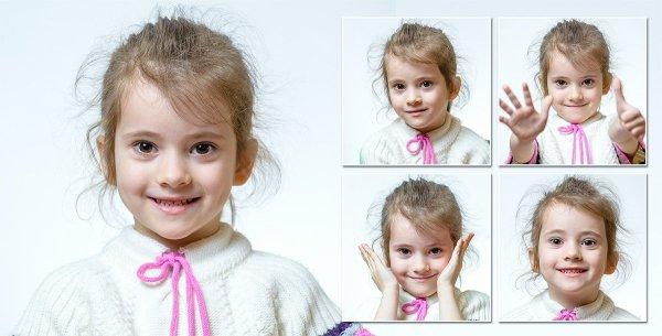 Фотограф в детский сад Санкт-Петербурга
