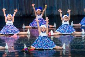Фотограф на детские концерты