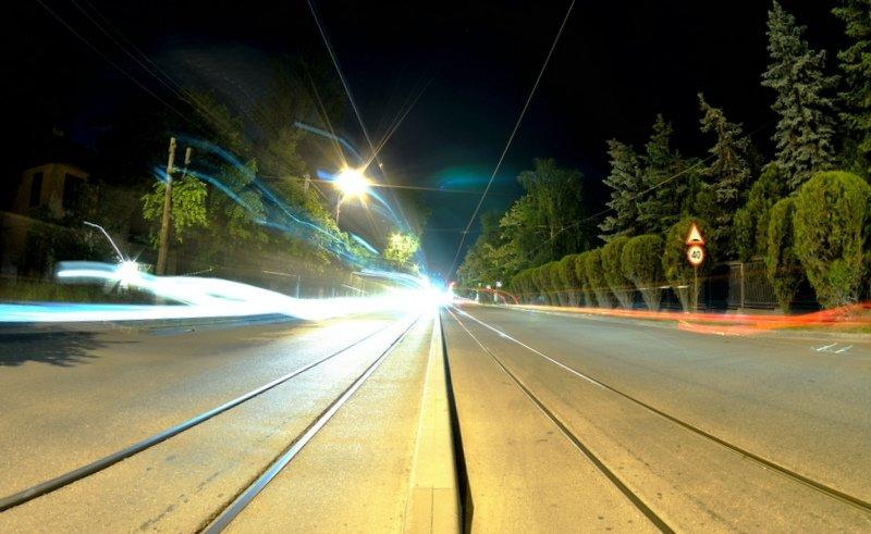 Пятигорский трамвай - фото