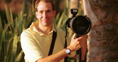 Кен Роквелл, Ken Rockwell - Семь уровней фотографов