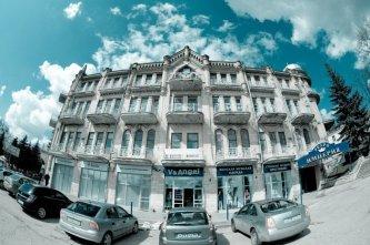 Гостиница Эрмитаж в Пятигорске