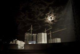Луна над Пятигорском