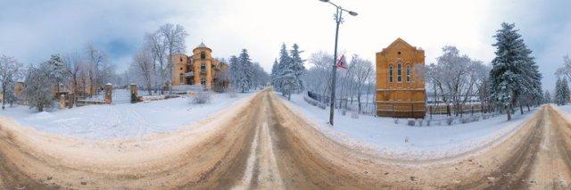 Дом Эльзы в Пятигорске