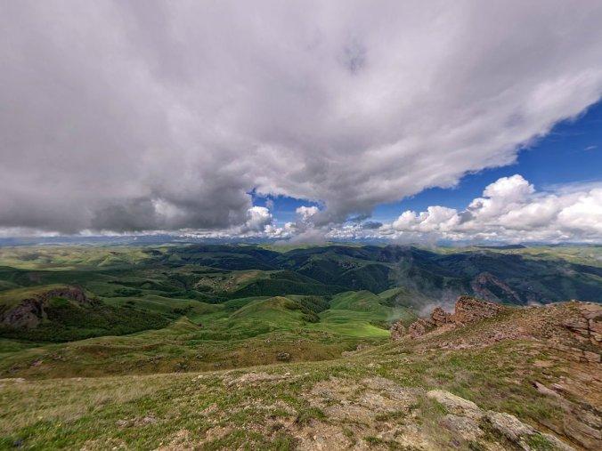 Панорамы Бермамыта
