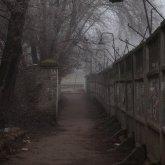 Страшный переход возле Импульса
